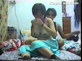 Malay intsik pareha pagtatalik under hidden kamera