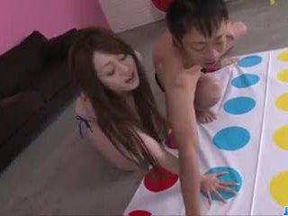 Недосвідчена іграшка порно з нахабний лялька ria sakurai: порно 42