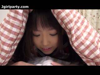 Super cute and mesum jepang 18yo murid wedok