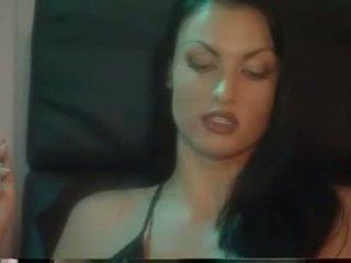 fumat complet, lesbiană