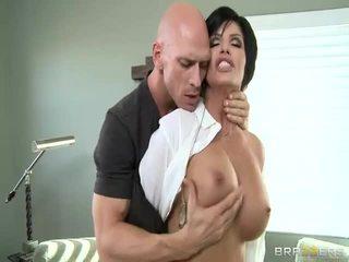 blowjob, big tits, titty fuck