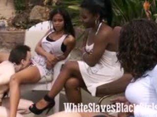 interracial, femdom, fetish