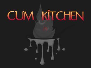 Cumkitchen Stuffed MILF Muff and Manicotti with India