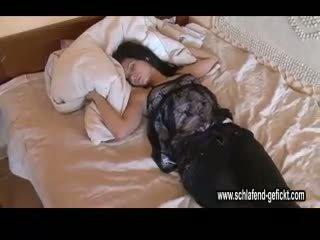drunk, sleeping, teen