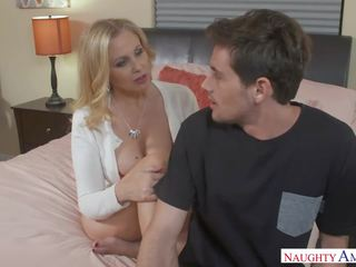Mutter julia ann needs sons liebe