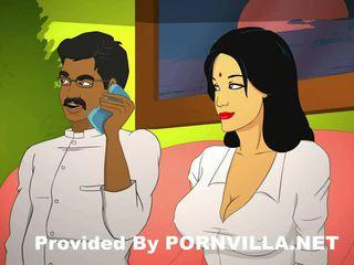 Savita bhabhi 1st 視頻 季節 hindi 色情 印度人 mallu telugu