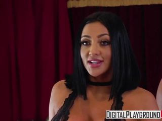 XXX Porn Video - Secret Desires Scene 1 Audrey Bitoni