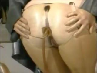 Piss-exzesse im gummi 2, gratis lattice porno video 62