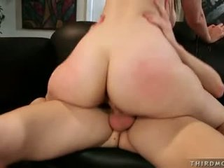 Kimberly Kane Sexually Excited Babe Got Screwed Hard On Ottoman