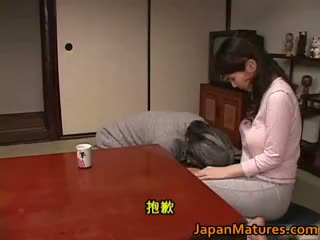 Juri yamaguchi azijke model gives part6