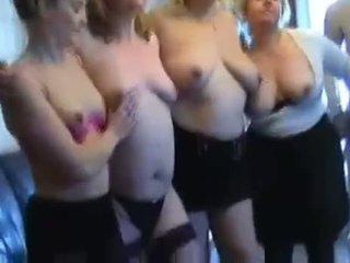Swingers suaugę vakarėlis