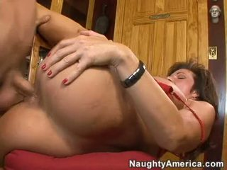 Ravishing Mainit momma deauxma acquires screwed by a titi until she screams may joy