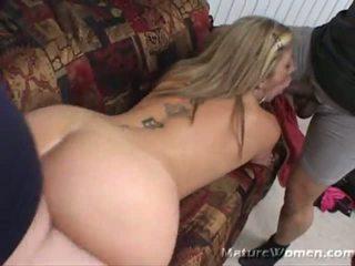 big boobs, mmf, anal
