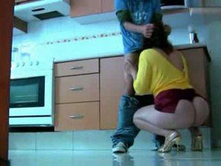 Izsiljevanje vroče mama video