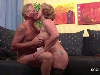 Auch oma und opa lieben es hart zu ficken: grátis hd porno 87