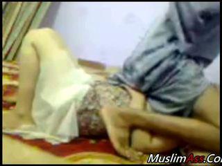 Scopata arab hotty