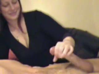Handjob un spermas izšāviens kompilācija