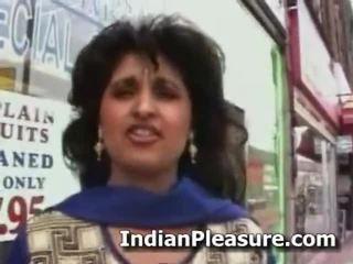 Fancy an indien