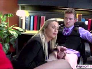 oral seks, üçlü, pornstar