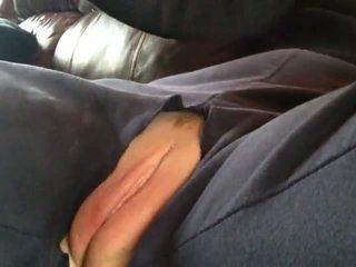 Puffy 고양이 펌프 음핵 오르가슴 contractions: 무료 포르노를 79