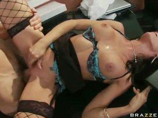 brunette, fucking, xxx