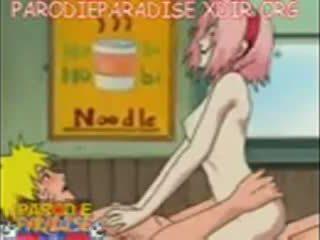 Naruto shippuden hentai kompilasi video