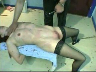 Slaaf marteling 2