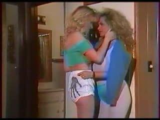 Breast Stroke 2 lez scene