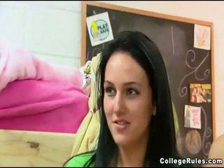 Hogeschool meisjes neuken absoluut gratis vid