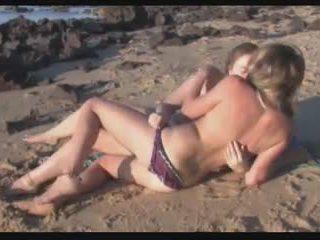 Un dia de playa