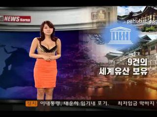 裸 ニュース korea パート 3