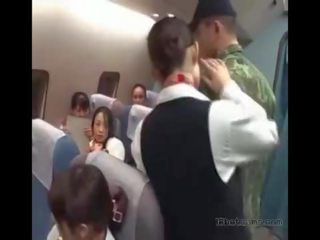 Japanase stocking air hostess sex