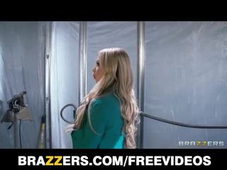 ideal kissing, fun brazzers full, blowjob fun