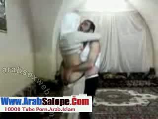 Quick standing hijab szex videó