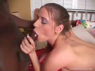 Nicole من tennessee غير intrigued بواسطة darksome byron