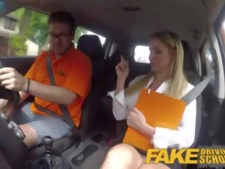 Fake driving skola georgie lyall no nodoklis sekss: hd porno 4c