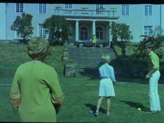 Един шведски лято (1968) som havets nakna vind
