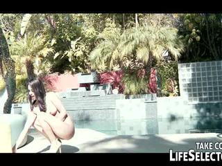 Ζωή selector: μωρό jasmine caro pov σεξ