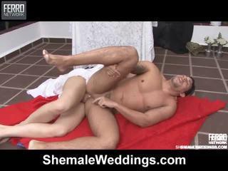Змішувати з кіно по леді хлопець weddings