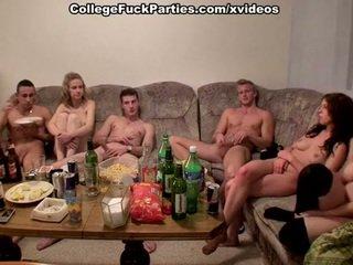 κολέγιο, πραγματικότητα, μεθυσμένος