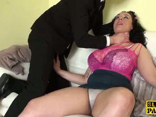 Çiş yapan nine brutal sub giyinik seks zor tarafından meme