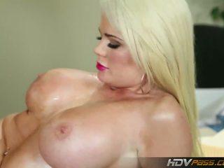 hottest blondes, hottest big boobs online, cuckold nice