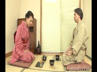 Japonská souložit