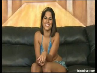 "Elana là các cay faced 19 năm trưởng thành cuba, definitely lacking trong một titty bộ, nhưng overall worth các bangin. she went nice in ""cock shock"" 10 seconds after being onto her knees. its lik"