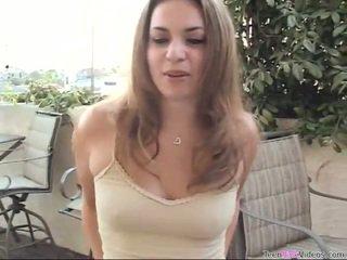 буріння підліток кицька, підлітка порно відео, ледве юридичні милашки