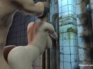 Pikiran kontrol bagian 1 - seksual dominasi