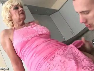 नॉटी पुराना sluts कॉंपिलेशन