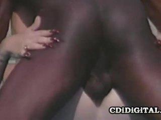 Lynn lemay retro blondie pleasing a melnas dong
