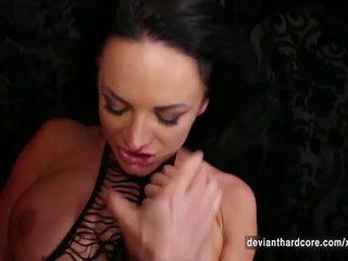 Alektra Blue Rough Sex Electro Play, Free Porn 9d
