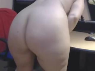 old, beautiful, big booty